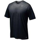 Nike 男Legend 圓領上衣黑色
