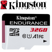 Kingston 金士頓 32GB 32G microSDHC TF U1 A1 C10 高效耐用 記憶卡 SDCE/32GB