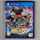 【PS4原版片 可刷卡】☆ 超級機器人大...