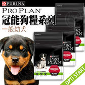 【zoo寵物商城】  冠能 Pro Plan》一般幼犬雞肉成長配方-12kg