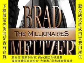 二手書博民逛書店The罕見Millionaires [Hardcover] by