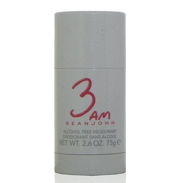 Sean John 3AM Deodorant Stick 夜幕迷城體香膏 75g