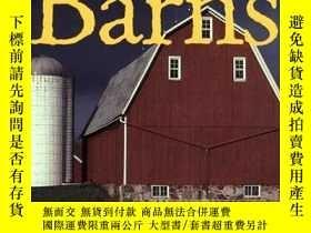二手書博民逛書店Barns罕見(Enthusiast Color)-谷倉(狂熱色彩)Y443421 Randy Leffing