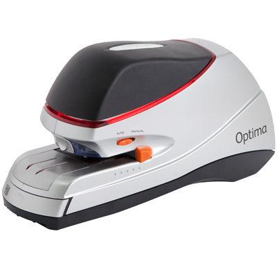 OPTIMA   45  電動訂書機 / 台