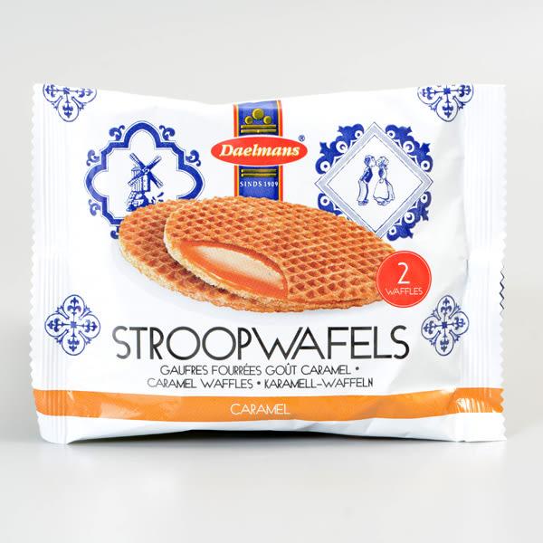 【Daelmans】荷蘭焦糖煎餅 78g賞味期限:2019.09.19