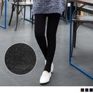 OB嚴選《ZB0027》兩穿不倒絨彈力褲襪‧3色--適 S~XL