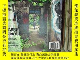 二手書博民逛書店LANDSCAPE罕見ARCHITECTURE MAGZINE 2016 8 園林雜誌Y203004