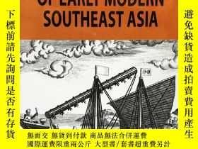 二手書博民逛書店Charting罕見the Shape of Early Modern Southeast AsiaY3970