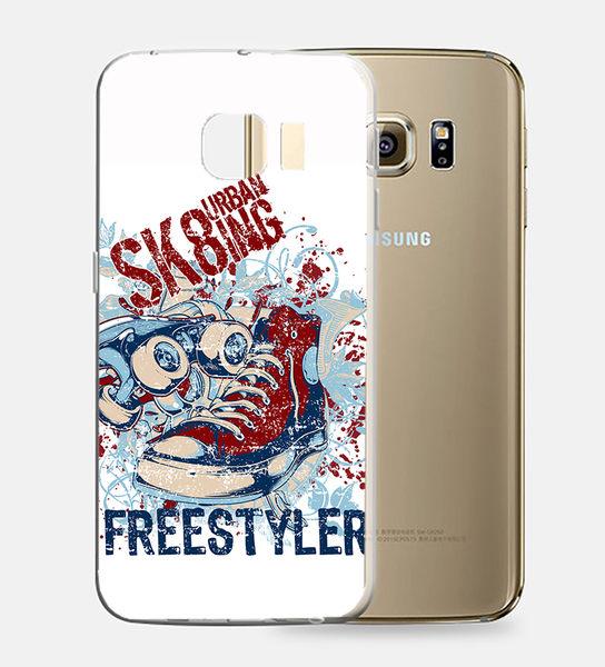 ♥ 俏魔女美人館 ♥Samsung Galaxy S7 {布鞋*立體浮雕軟殼} 手機殼 手機套 保護殼