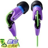 [東京直購] TDK N03 系列 耳道式耳機 TH-NEC300PU 紫色限定版