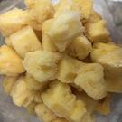 【莓果工坊】冷凍鳳梨丁