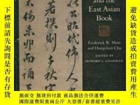 二手書博民逛書店Calligraphy罕見And The East Asian BookY364682 Frederick W