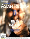 NIKKEI ASIAN REVIEW 0204-0210/2019 第263期