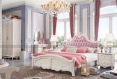 紅蘋果傢俱928 歐式法式臥室系列床床架數千坪展示