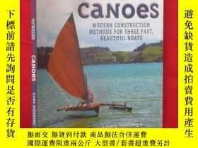 二手書博民逛書店Building罕見Outrigger Sailing Cano