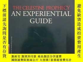 二手書博民逛書店The罕見Celestine Prophecy: An Expe