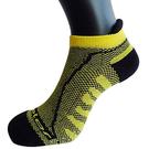 三合豐 Acolor, 運動襪/運動船襪, 竹炭透氣型氣墊止滑 款 - 普若Pro品牌好襪子專賣館
