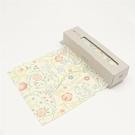 mt WRAP(迷你尺寸) ・William Morris Mary Isobel mt和紙自黏包裝紙【KAMOI mt】..