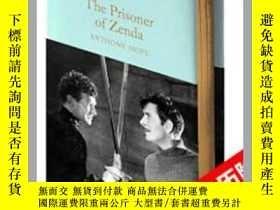 二手書博民逛書店Collectors罕見Library系列:曾達的囚徒 英文原版