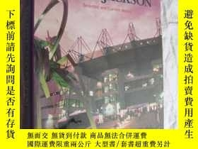 二手書博民逛書店(THE罕見MASTER ARCHITECT SERIES II