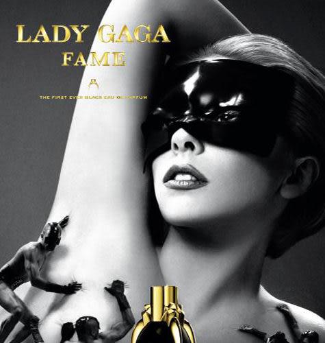 【即期】 2017.05 LADY GAGA 女神卡卡 Fame Black Fluid 超人氣女性淡香精 50ml 《Belle倍莉小舖》