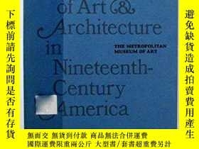 二手書博民逛書店The罕見Shaping of Art and Architec