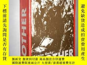 二手書博民逛書店Mother(A罕見Revolutionary Novel) b