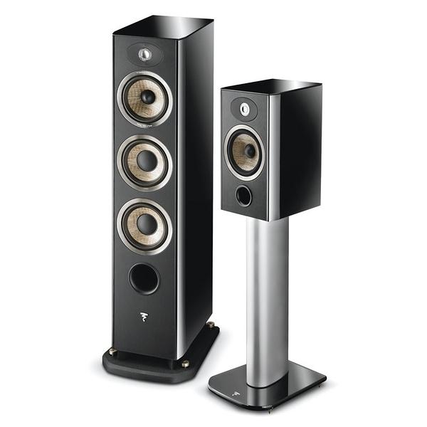 名展音響 法國Focal Aria 906 書架式喇叭/對 新竹音響專賣