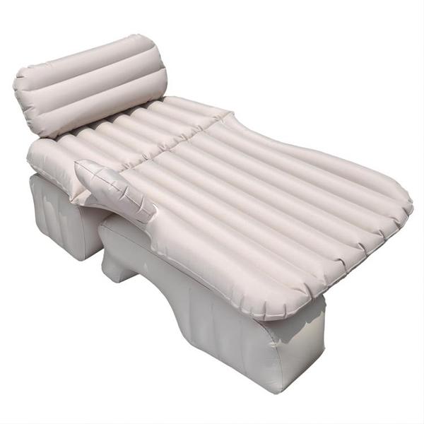 車載充氣床墊后排車用睡墊旅行床轎車后座車內睡覺神器折疊氣墊床-享家