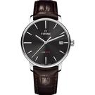TITONI 梅花 LINE1919 自製機芯 83919 S-ST-576 機械錶
