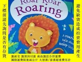 二手書博民逛書店Roar罕見Roar Roaring(英文原版)Y306991 Melanie Joyce 尼爾出版公司 出