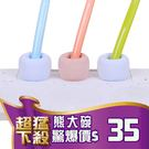 B570 硅藻土牙刷座 台灣現貨 硅藻土...