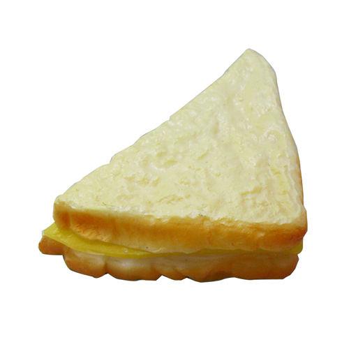 《食物模型》三明治吐司 麵包模型- B4012 / JOYBUS 玩具&生活百貨