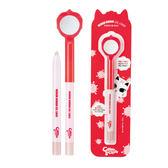 韓國 colorbuckat mumu貓咪魔鏡超防水眼線筆 0.5g 三色可選【24006】