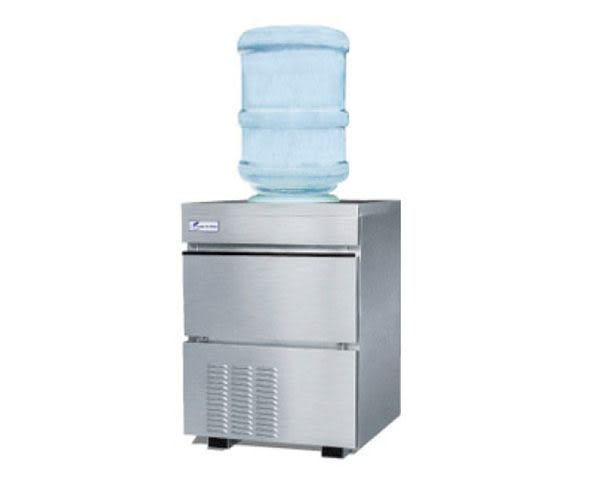 製冰機 (角冰型) 22kg48磅 附外接水箱 免接管免安裝