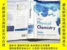 二手書博民逛書店英文原版Atkins罕見Physical Chemistry, ninth edition 阿特金斯物理化學 第9