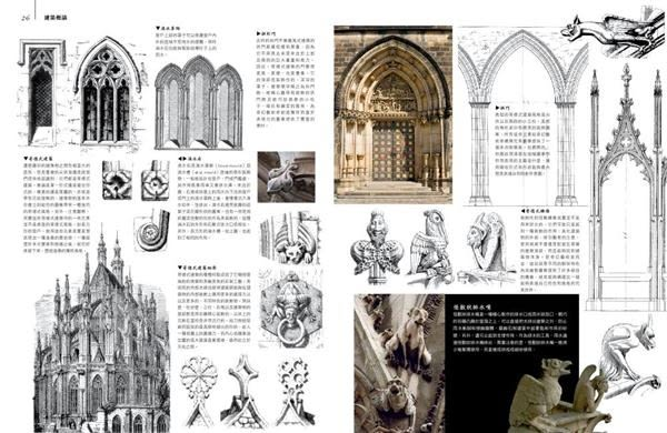 創建新世紀:奇幻世界建築設計講座
