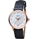 MIDO美度Baroncelli LadyDay & Night璀璨美鑽機械腕錶  M0392073610600