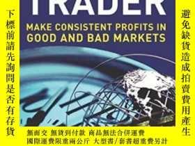 二手書博民逛書店Super罕見Trader: Make Consistent P