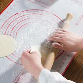 創意家居家用小東西生活用品神器硅膠揉面墊廚房小工具實用小百貨