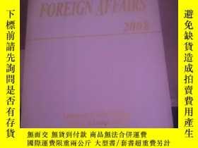 二手書博民逛書店CHINA S罕見FOREIGN AFFAIRS 2008Y21