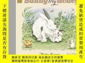 二手書博民逛書店Bunny罕見My HoneyY256260 Anita Jeram Candlewick 出版2006