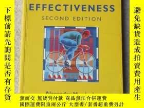 二手書博民逛書店Personal罕見Effectiveness, Second