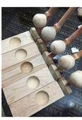 清明果皮子模具做清明稞皮壓餃子皮器