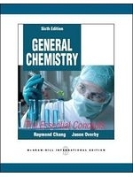 二手書博民逛書店《General Chemistry: The Essentia