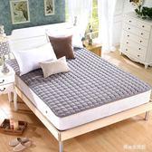 可水洗床墊軟床褥子雙人床薄款1.8m床保潔墊   LY5782『愛尚生活館』TW