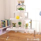 廚房置物架桌面收納架塑料架子櫃子多層單層櫥櫃分層衣櫃隔板隔層 幸福第一站
