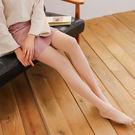 18D天鵝絨鋼絲面膜微壓收腹提臀美腿絲襪...