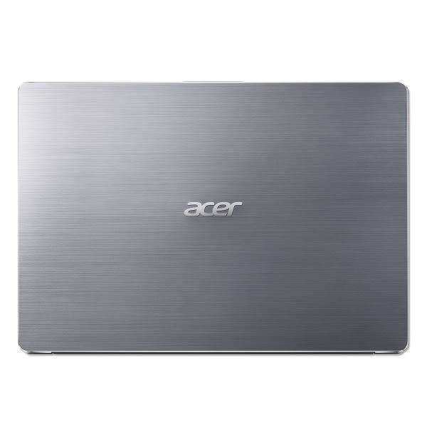 宏碁 acer SF314-54G-56A2 銀【送外接式燒錄機/i5 8250U/14吋/MX150/Full-HD/窄邊框/指紋辨識/Win10/Buy3c奇展】
