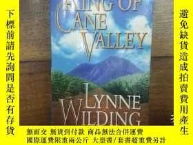 二手書博民逛書店KING罕見OF CANE VALLEYY270271 LYNN